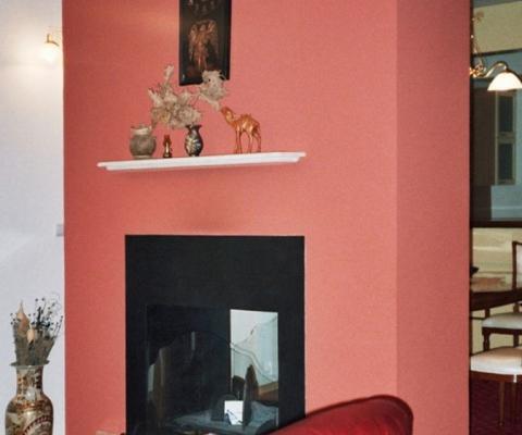 Modern 42 / Modern fireplaces / Gallery - Kamini Djapo